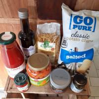 l'épicerie salée bio